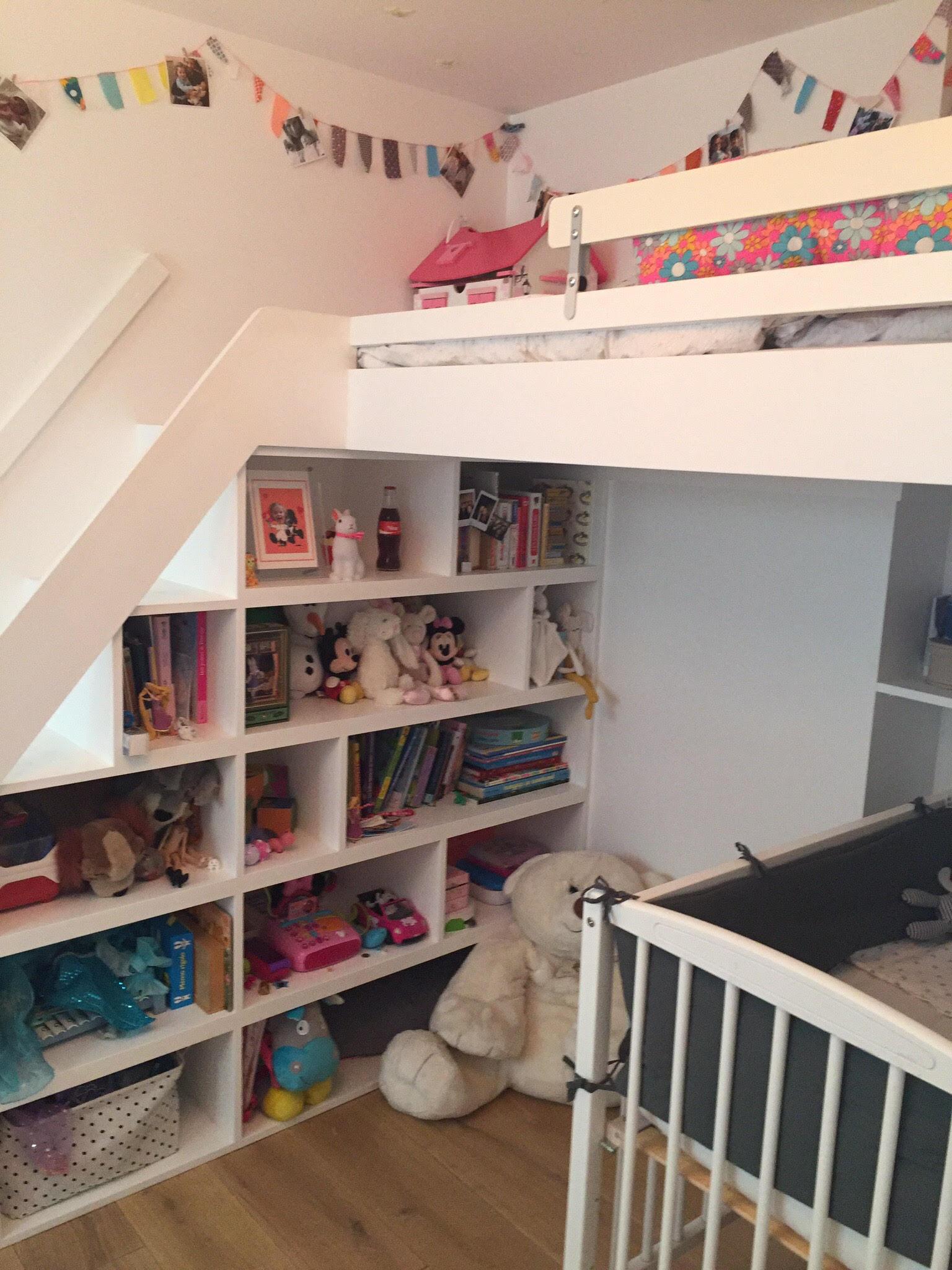 lit enfant sur mesure simple with lit enfant sur mesure awesome lit mezzanine pour enfant sur. Black Bedroom Furniture Sets. Home Design Ideas